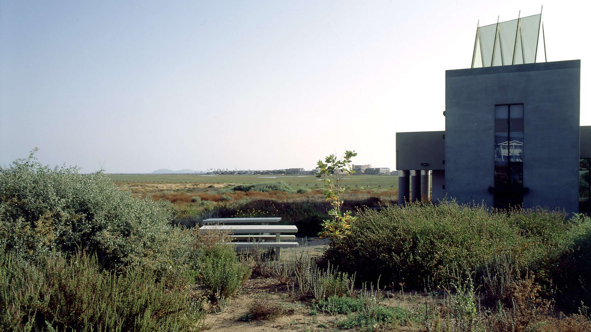 Tijuana Estuary Visitor Center Primary 3